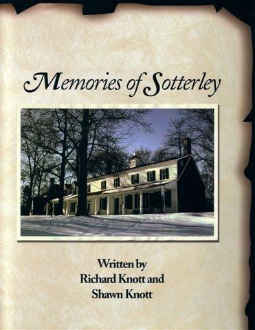 Memories of Sotterley