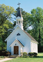 St. Mary's Episcopal Chapel (1884)