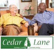 Cedar Lane Senior Living Community