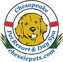 Chesapeake Pet Resort & Day Spa