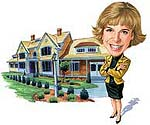 Barbara Blades - Century 21 New Millennium
