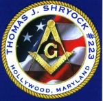 Thomas J. Shryock Masonic Lodge No. 223 A.F. & A.M.