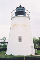 Piney Point Lighthouse Museum & Park