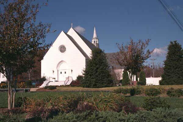 Holy Face Catholic Church