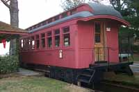 Chesapeake Beach Railway Museum