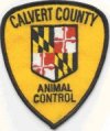Calvert County Animal Control