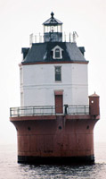 Point Nopoint lighthouse