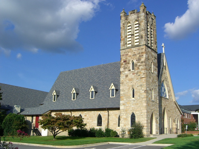 Christ Church, Port Tobacco Parish