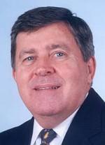Senator Roy P. Dyson