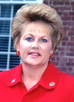 Delegate Sally Young Jameson