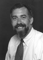 Delegate Van T. Mitchell